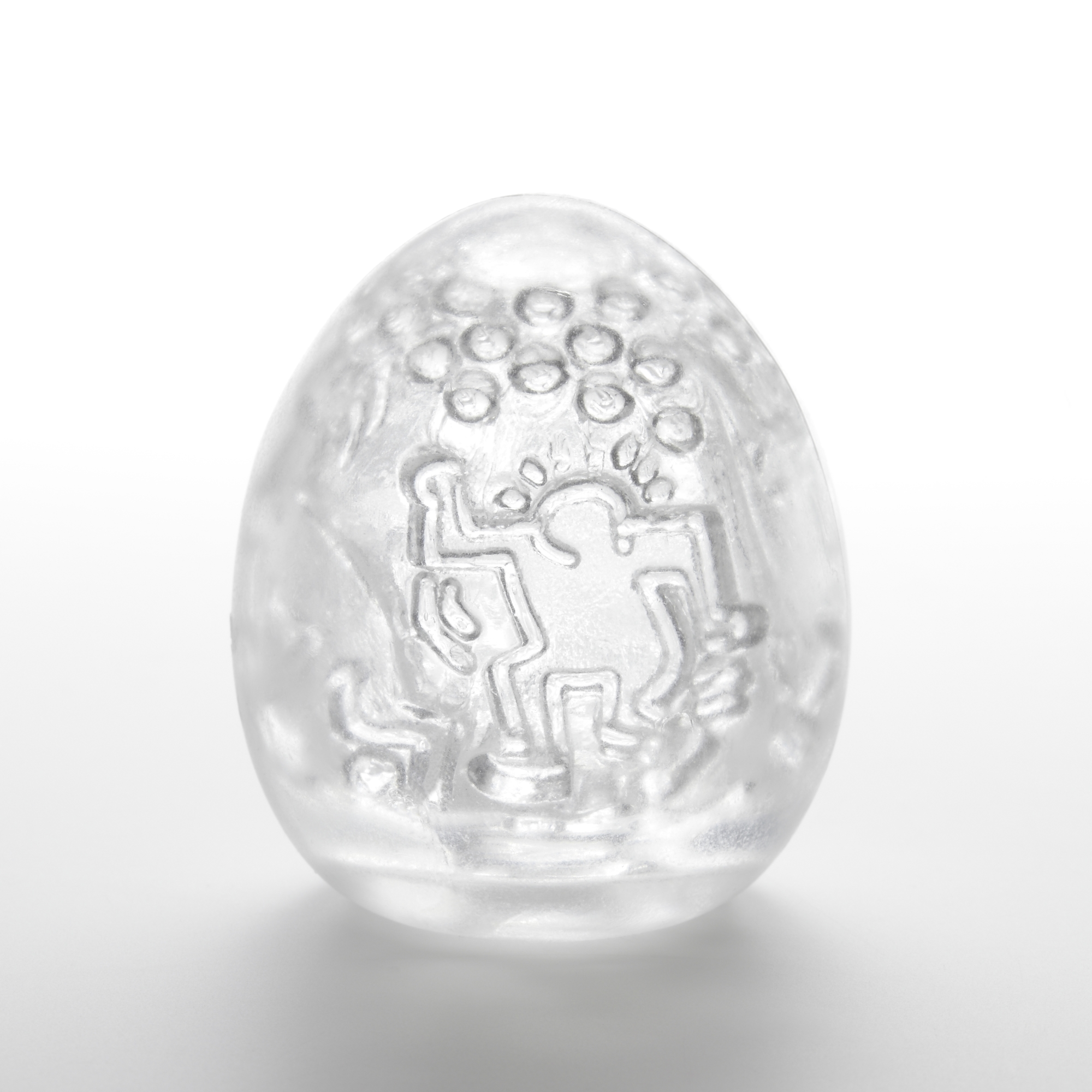 TENGA Keith Haring - Egg Dance (1db)