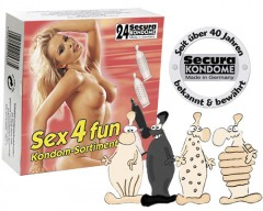 Sex4fun (24db)