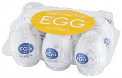 TENGA Egg Misty (6db)