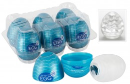 TENGA Egg Cool (6db)