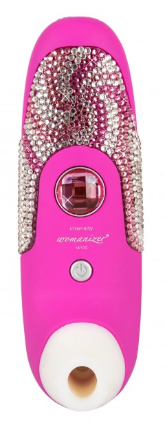 Womanizer - Crystal Dreams Swarovski kristályokkal