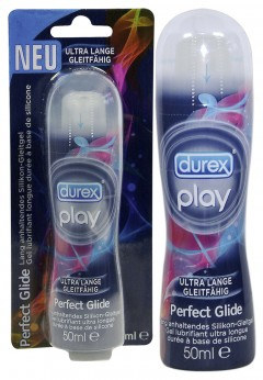 Durex Perfect síkosító - 50ml