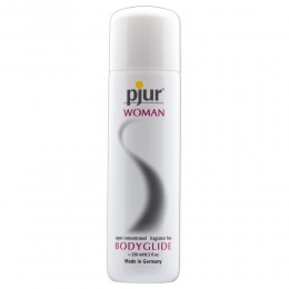 pjur Woman sensitive síkosító (250ml)
