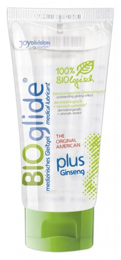 Amerikai BIOglide plus 100ml