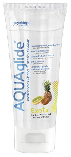 AQUAglide exotic
